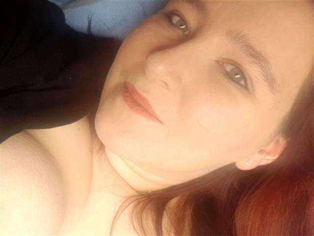 Alessia (36) Steuerfachangestellte