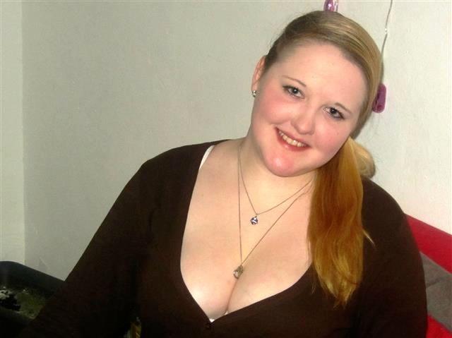 Miriam (35) Bardame