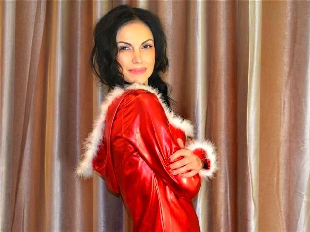 Jasmin (36) Ergotherapeutin