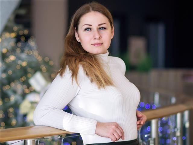 Olivia (32) Friseurin