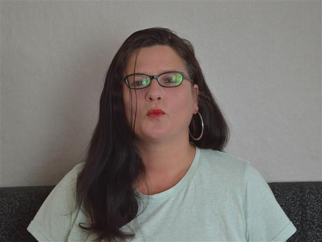 Nathalie (33) Krankenschwester