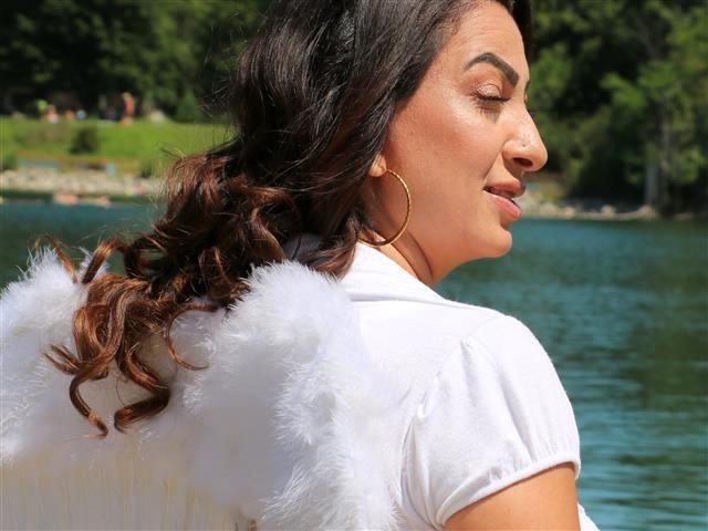 Rosalie (39) Kosmetikerin