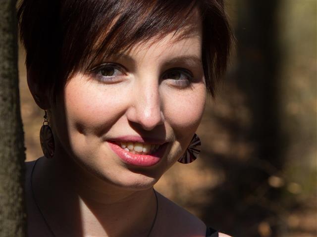 Anna-Lena (34) Hobbyköchin
