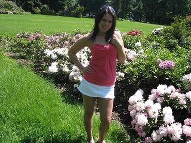 Isabel (36) Verkäuferin
