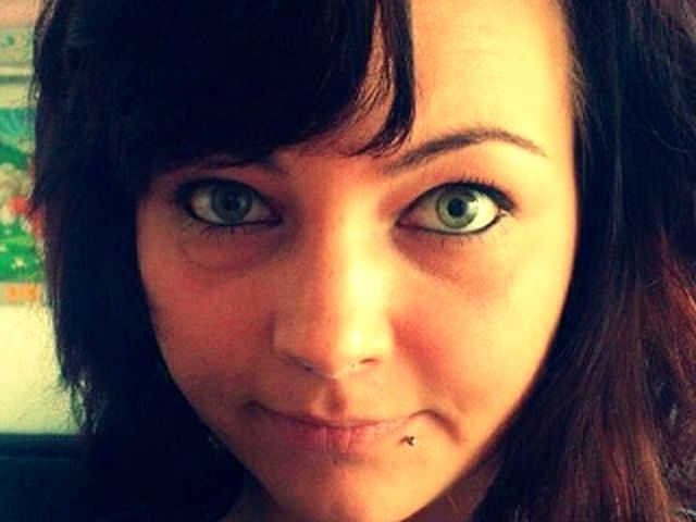 Greta (36) Tischlerin